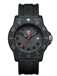 Luminox Black Ops PC Carbon - 8802