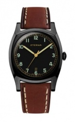 Eterna Heritage Military 1939 Limited Edition