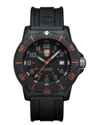 Luminox Black Ops PC Carbon - 8815
