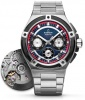Royal KonTiki Chronograph Flyback GMT Manufacture LE