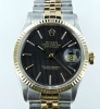 "Rolex Oyster Perpetual ""Tuxedo"""